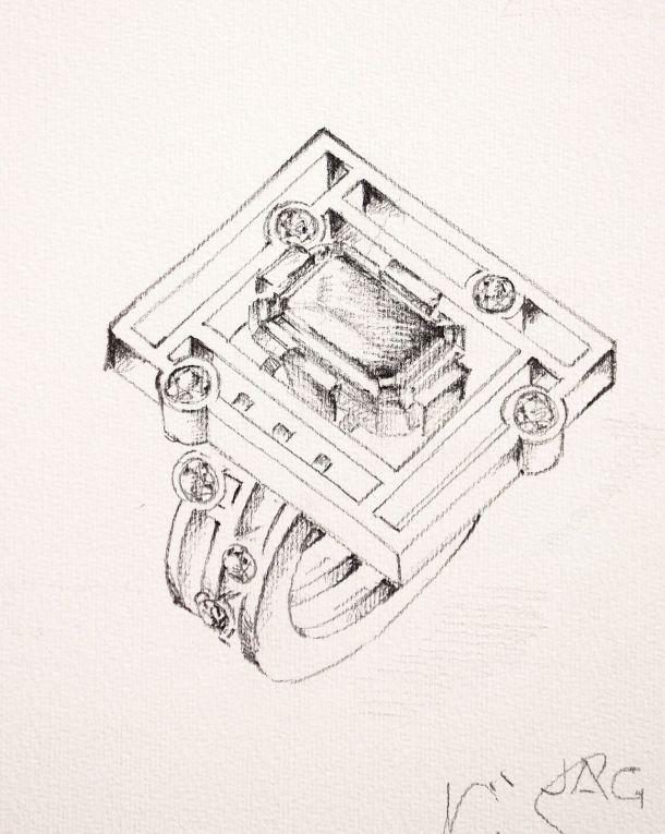 The love of detail inscribed in Jugendstil architecture